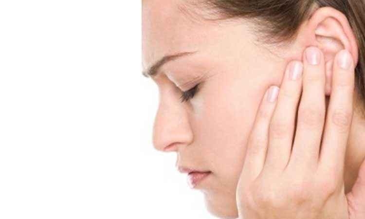 Τι να κάνετε αν μπει νερό στο αυτί σας