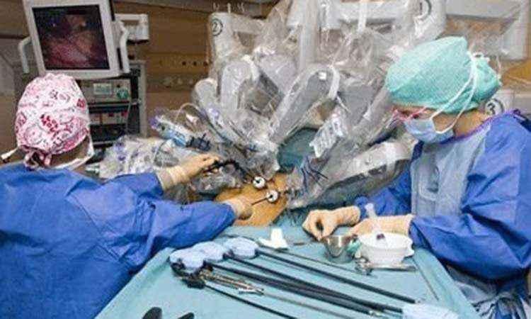 Η αεροδιαστημική τεχνολογία και στο χειρουργείο