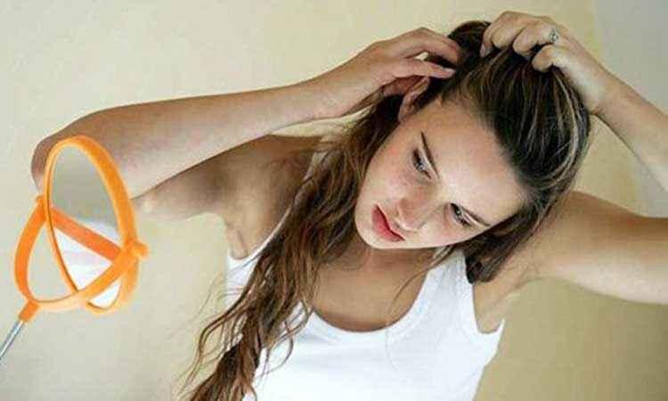 Λαμπερά μαλλιά με τέσσερα απλά μυστικά
