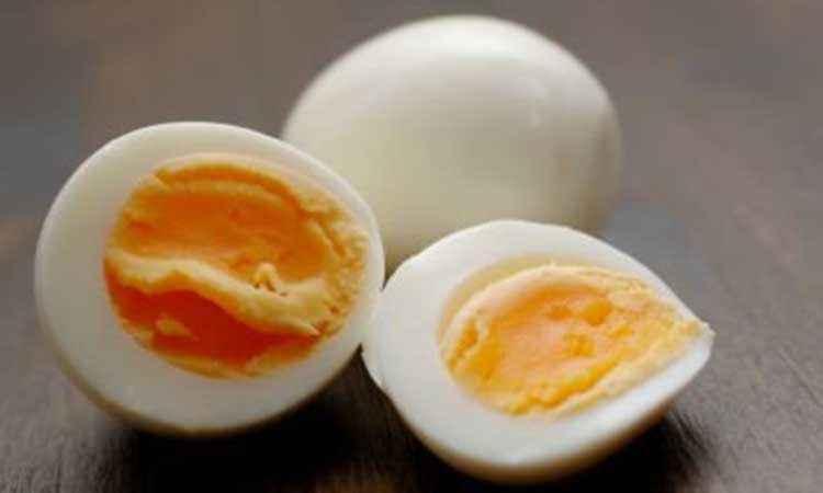 Σταματήστε το αίμα με ένα αυγό