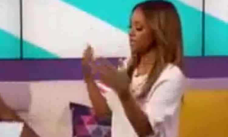 «Βρίσκομαι σε διαρκή διαμάχη με τη Rihanna»