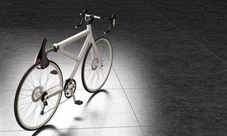 «Συγγνώμη» για το πρόστιμο σε μονόχειρα ποδηλάτη