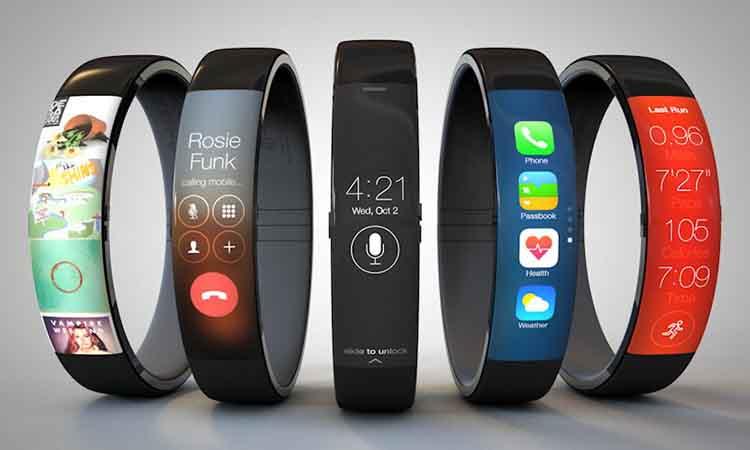Έκθεση «βλέπει» συνεργασία της Apple με τη Swatch