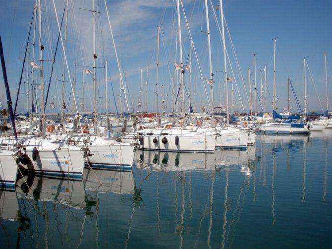 Έλεγχοι σε σκάφη αναψυχής για φορολογικές παραβάσεις