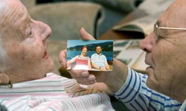 Ένας πιο υγιεινός τρόπος ζωής προστατεύει από το Αλτσχάιμερ