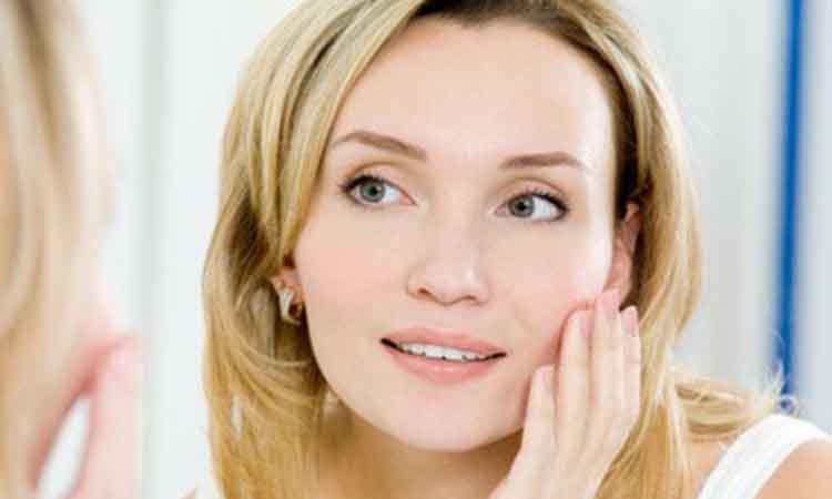 Απαλλαγείτε από τις ρυτίδες γύρω από το στόμα
