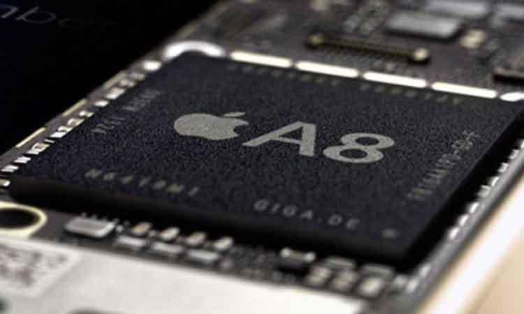 Απόδοση-φωτιά για το νέο επεξεργαστή της Apple