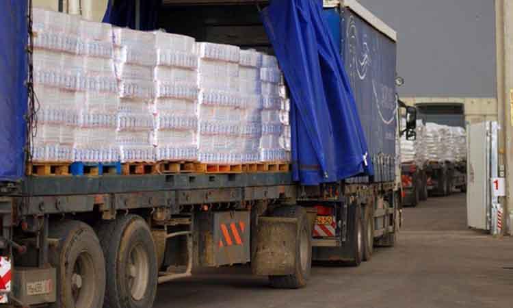 Βοήθεια σε 2,9 εκατ. Σύρους θα προσφέρει ο ΟΗΕ