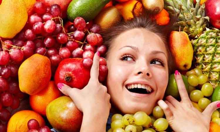 Γιατί πρέπει να τρώμε φρούτα