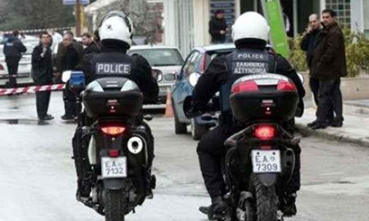Δεκαεφτά συλλήψεις σε ένα 24ωρο στη Θεσσαλονίκη