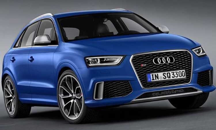 Διάκριση για τον κινητήρα 2,5 λίτρων TFSI της Audi