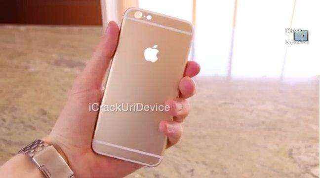 Διέρρευσε το σασί του νέου iPhone 6
