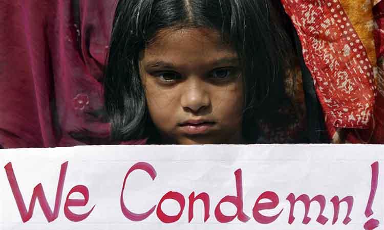 Διέταξε τον βιασμό μιας 11χρονης για να τιμωρήσει τον αδελφό της!