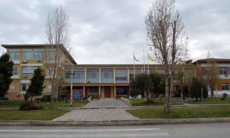 Διήμερη κατάληψη στο πανεπιστήμιο Πάτρας