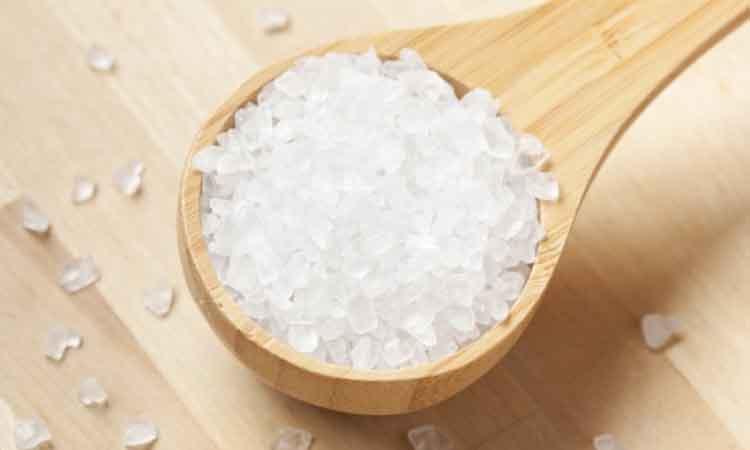 Διαβήτης και διατροφή: Αλάτι με μέτρο!