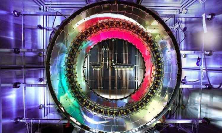 Επιταχυντή διπλάσιο του CERN σχεδιάζει η Κίνα
