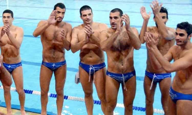 Η Εθνική πόλο Ανδρών ηττήθηκε από την Σερβία