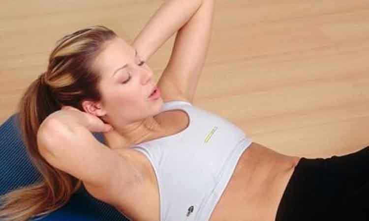 Η έντονη άσκηση σύντομης διάρκειας ωφελεί την υγεία