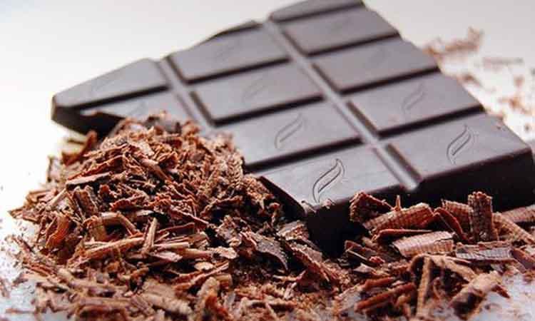 Η μαύρη σοκολάτα βελτιώνει την κινητικότητα σε άτομα με αγγειακά προβλήματα