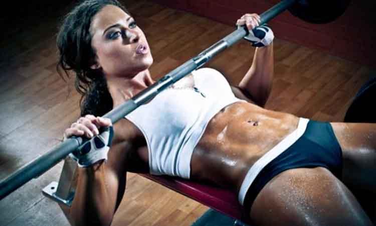 Η υπερβολική γυμναστική αποδυναμώνει τον οργανισμό σας