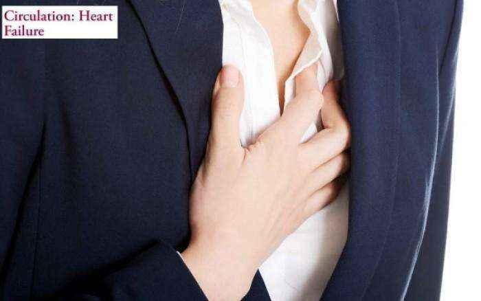 Καρδιακή ανεπάρκεια: Ένας παράγοντας κινδύνου κρύβεται στην κουζίνα σας