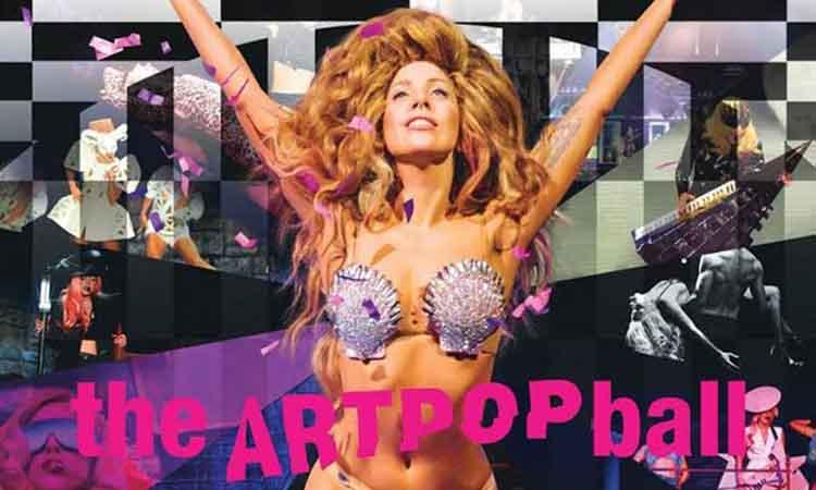 Κλήρωση για 100 διπλά εισιτήρια στη Lady Gaga