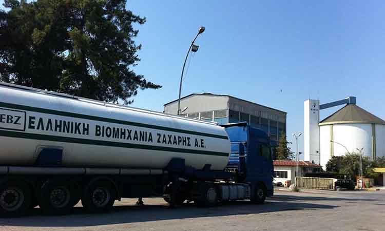 Κλείνουν τα εργοστάσια ζάχαρης σε Σέρρες και Ορεστιάδα