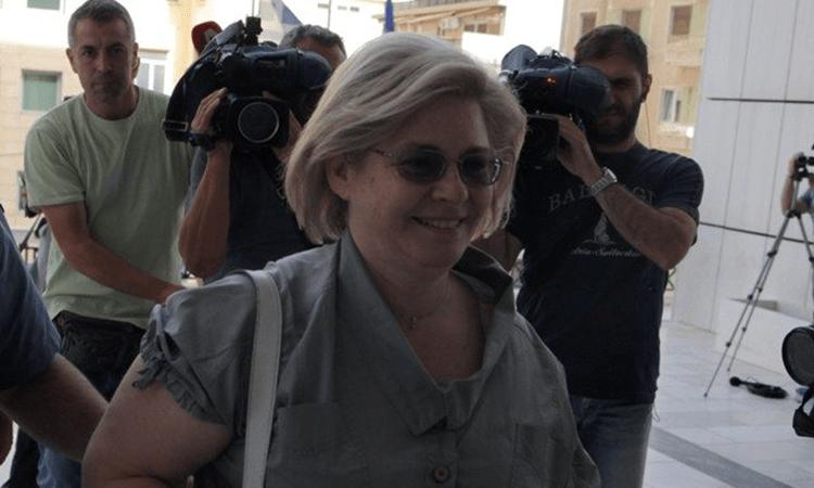 Κρίνεται η τύχη της Ελένης Ζαρούλια