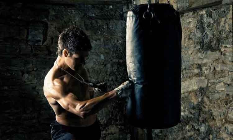 Κickboxing:Ένας από τους καλύτερους τρόπους γυμναστικής