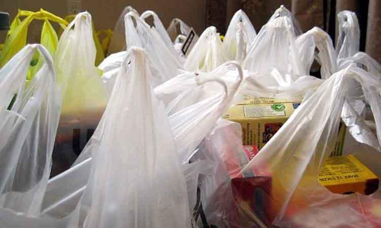 Μέτρα για τον περιορισμό της πλαστικής σακούλας