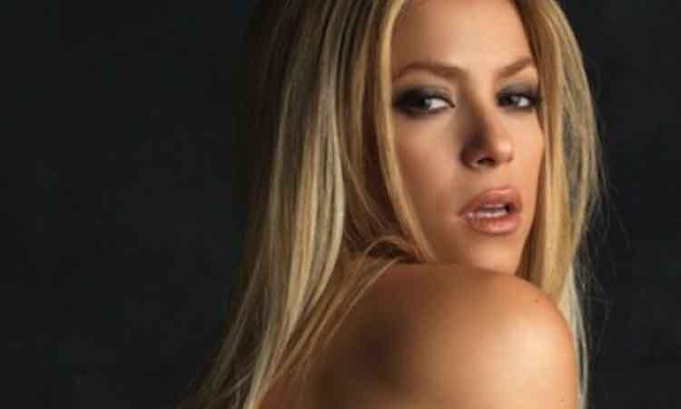 Μανούλα για δεύτερη φορά η Shakira