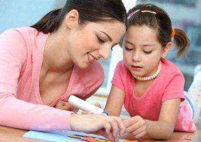 Μεγαλώνοντας παιδιά που θα γίνουν καλοί άνθρωποι