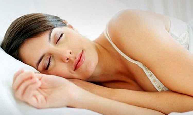Μετατρέψτε το κρεβάτι σας στον «παράδεισο του ύπνου»