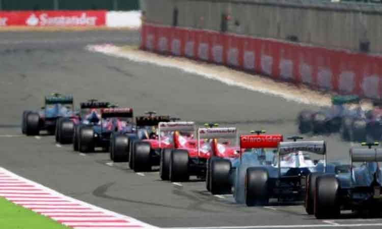 Μπαίνουν νέοι αγώνες στην F1