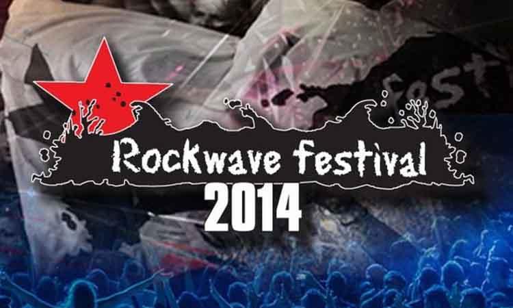 Ξεκινάει στις 11 Ιουλίου το Rockwave Festival