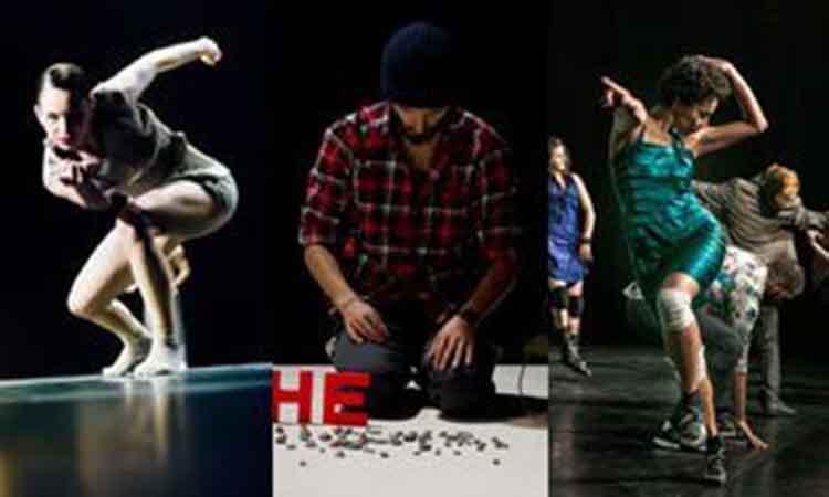 Ξεκινά την Πέμπτη το Διεθνές Φεστιβάλ Χορού Καλαμάτας