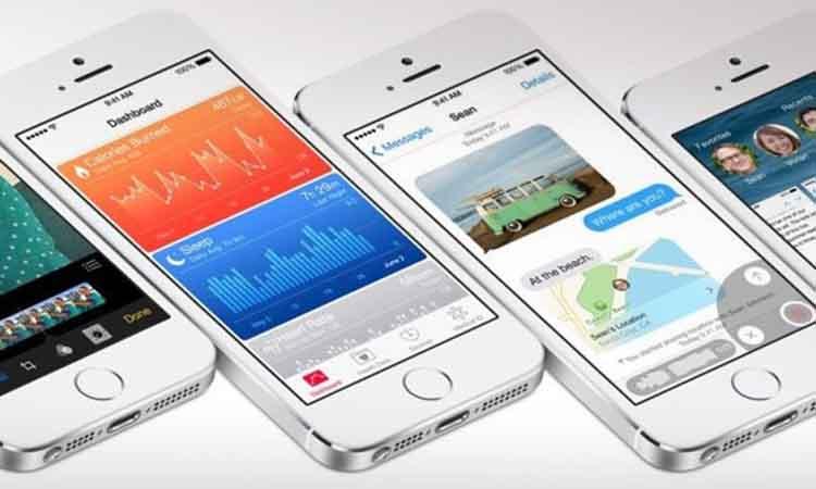 Οι αλλαγές που φέρνει η iOS 8 beta 4