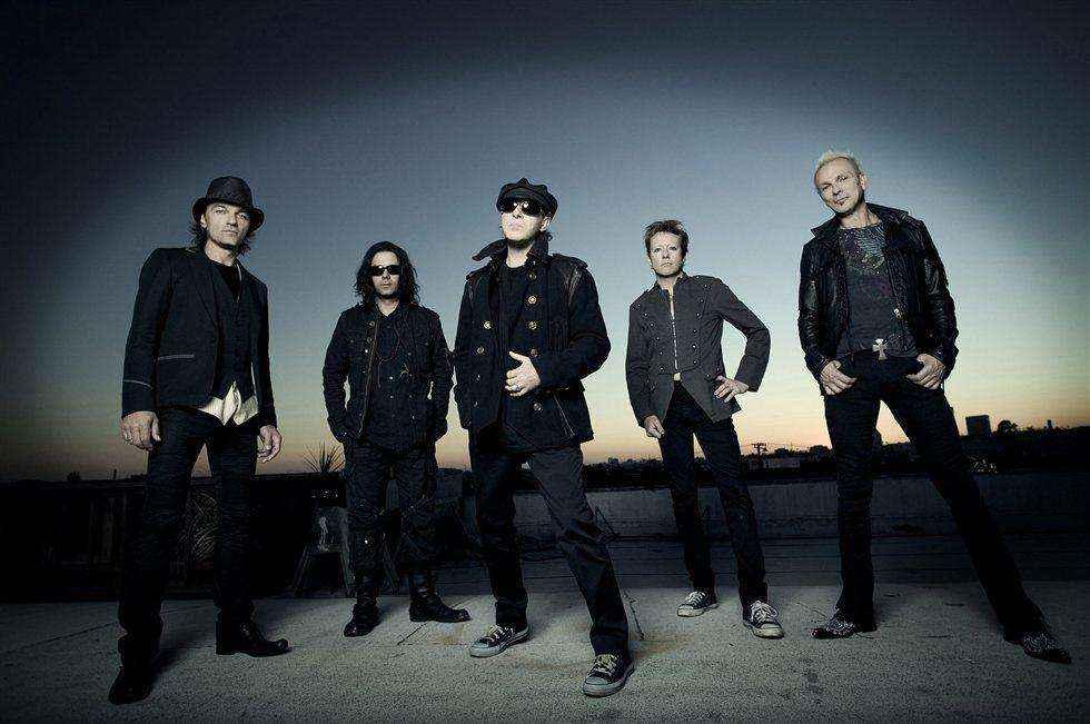 Οι απαιτήσεις των Scorpions για συναυλία στη Φινλανδία