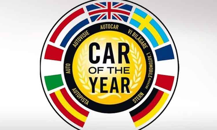 Οι 33 υποψηφιότητες του «Car Of The Year 2015»