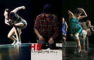Ολοκληρώθηκε το 20ο Διεθνές Φεστιβάλ Χορού Καλαμάτας