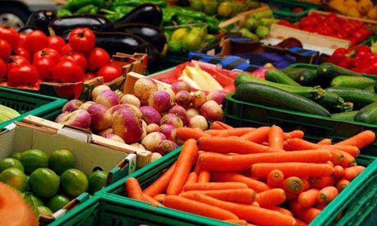 Ο ρόλος των φρούτων και των λαχανικών στο αδυνάτισμα