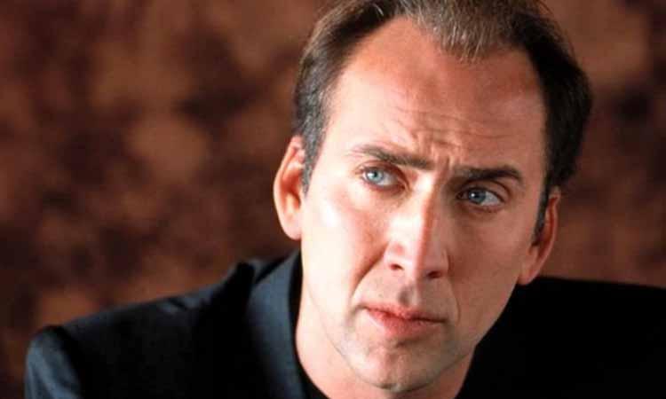 Ο Nicolas Cage έγινε παππούς