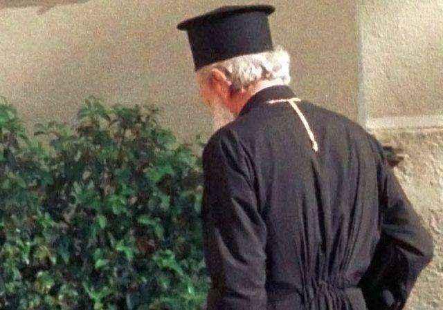 Παθολογικά τα αίτια θανάτου του 83χρονου ιερέαΠαθολογικά τα αίτια θανάτου του 83χρονου ιερέα