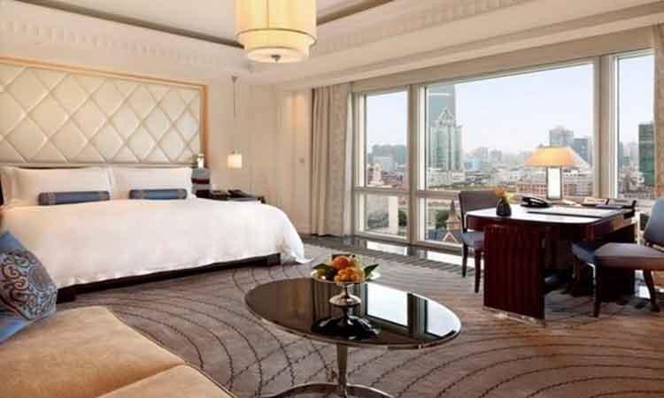 Πολυτελή ξενοδοχεία για... όνειρα γλυκά!