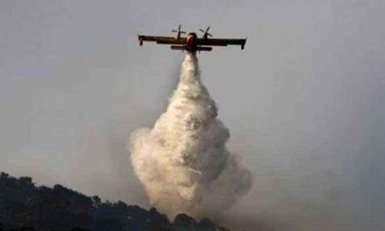 Πολύ υψηλός κίνδυνος πυρκαγιάς σήμερα