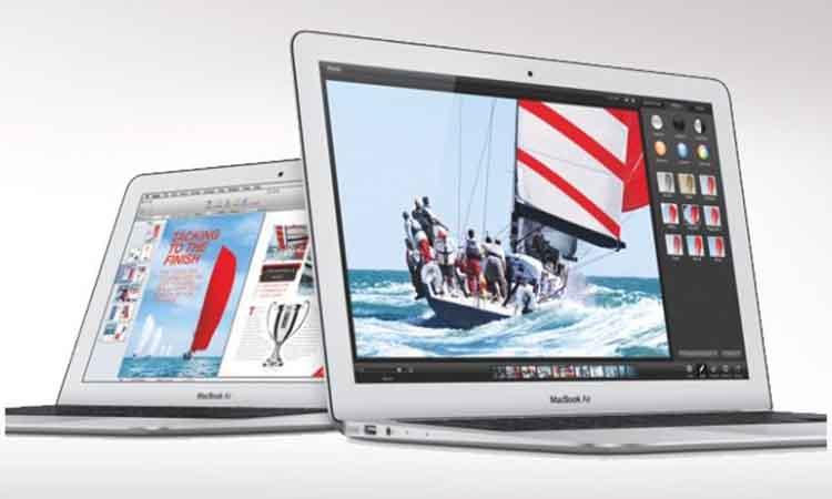 Προβλήματα σε αναβάθμιση firmware του Macbook Air