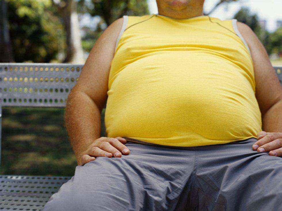 Πώς η παχυσαρκία επηρεάζει την παραγωγικότητα