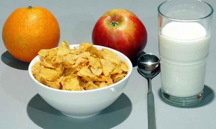 Πώς να αποφύγετε τα λάθη στο πρωινό