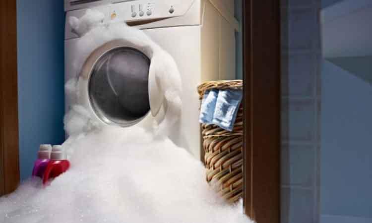 Σε ποια θερμοκρασία σκοτώνονται όλα τα μικρόβια στο πλυντήριο