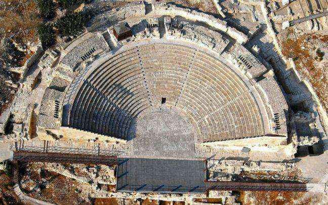 Σημαντικές διακρίσεις για μνημεία και αξιοθέατα της Κύπρου